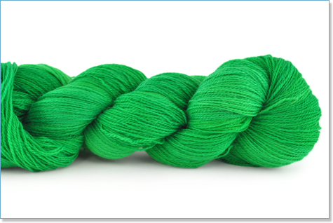 Northbound Knitting : Northbound Knitting - BFL/Silk Lace at Eat.Sleep.Knit