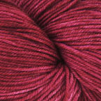 Kettle-Dyed Charged Cherry