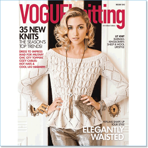 Vogue Knitting Back Issues At Eat Sleep Knit