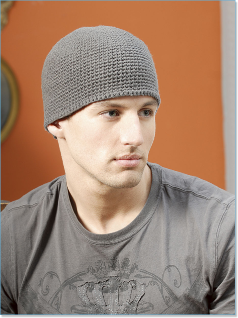 Blue Sky Fibers Patterns Mens Beanie At Eateepit