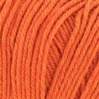 907 - Tangerine Heather