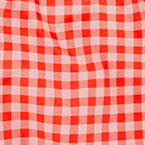 *New* - Red Gingham